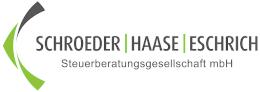SCHROEDER | HAASE | ESCHRICH – Steuerberater in Hamburg-Bergedorf